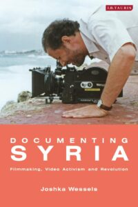 Documenting Syria – Pre-launch discussion